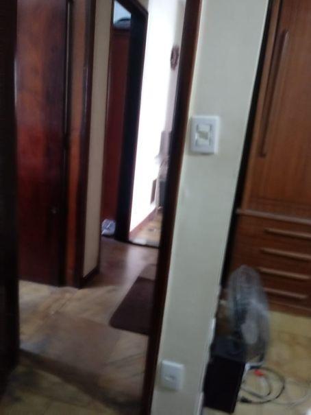 casa com 2 dormitórios, quintal e 1 vaga  - santa rosa - niterói/rj - ca0553