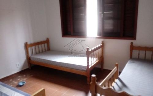 casa com 2 dormitórios sendo 1 suite em jardim imperador lado da praia pé na areia.