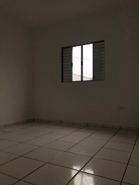 casa com 2 dormitórios só r$ 145 mil em mongaguá ref. 7771 e