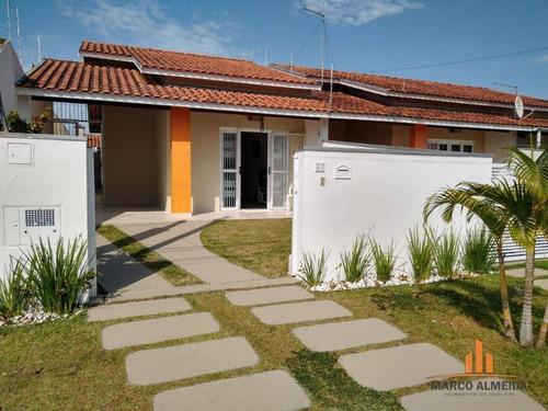 casa com 2 dormitórios à venda, 100 m² por r$ 250.000 - jardim bopiranga - itanhaém/sp - ca0247