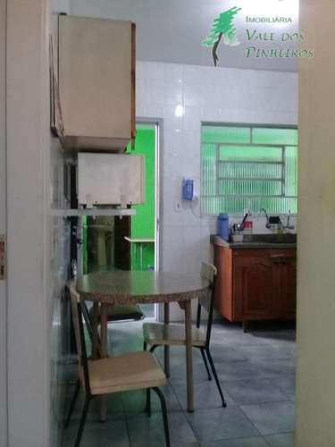 casa com 2 dormitórios à venda, 100 m² por r$ 350.000 - parque pinheiros - taboão da serra/sp - ca0133