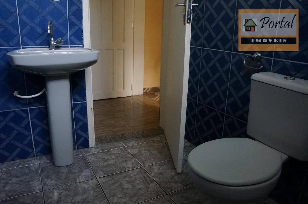 casa com 2 dormitórios à venda, 105 m² por r$ 230.000,00 - jardim santo antônio ii - campo limpo paulista/sp - ca0306