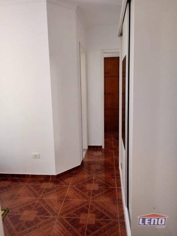 casa com 2 dormitórios à venda, 106 m² por r$ 500.000,00 - cidade patriarca - são paulo/sp - ca0256