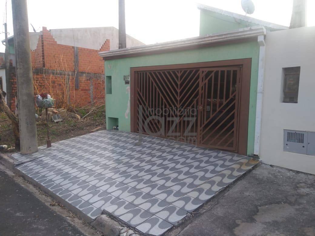 casa com 2 dormitórios à venda, 110 m² por r$ 212.000 - são clemente - monte mor/sp - ca5114