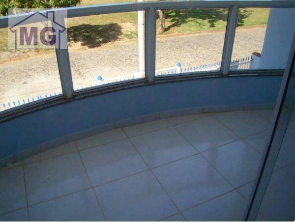 casa com 2 dormitórios à venda, 112 m² por r$ 360.000,00 - mirante da lagoa - macaé/rj - ca0230