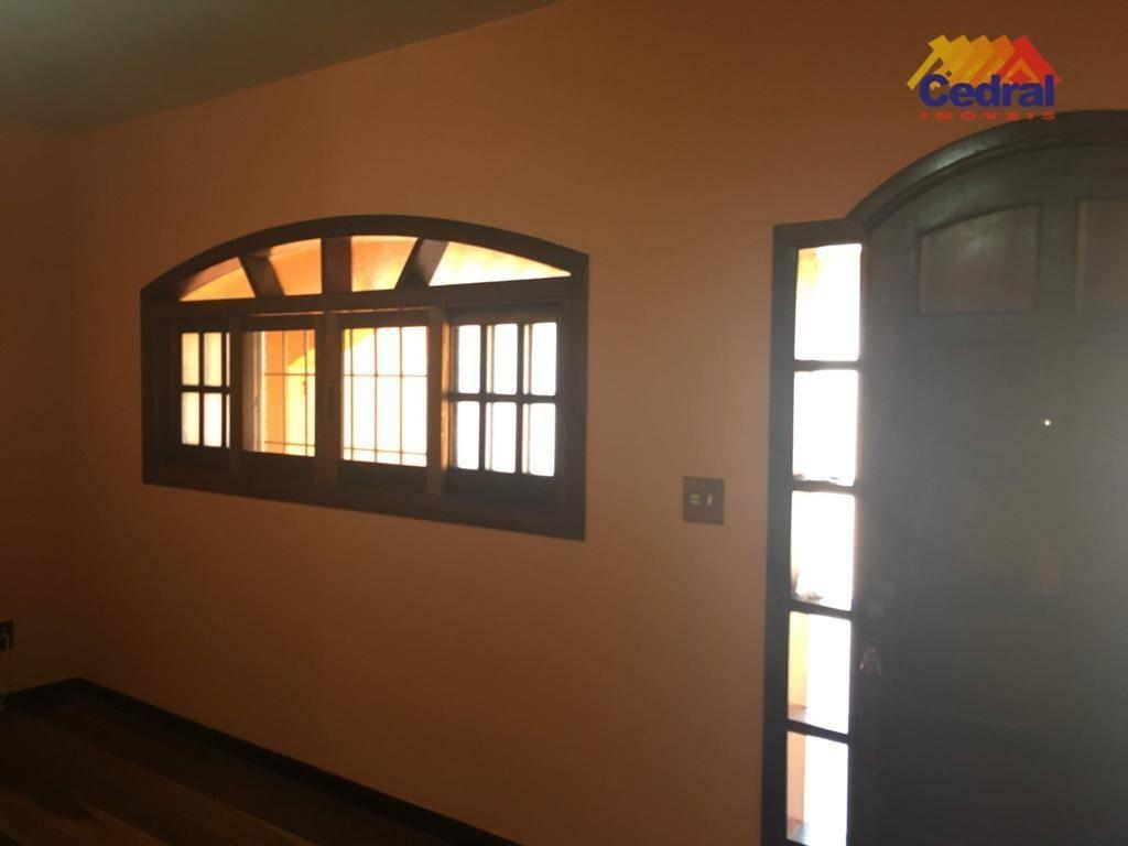 casa com 2 dormitórios à venda, 112 m² por r$ 375.000,00 - vila lavínia - mogi das cruzes/sp - ca0301