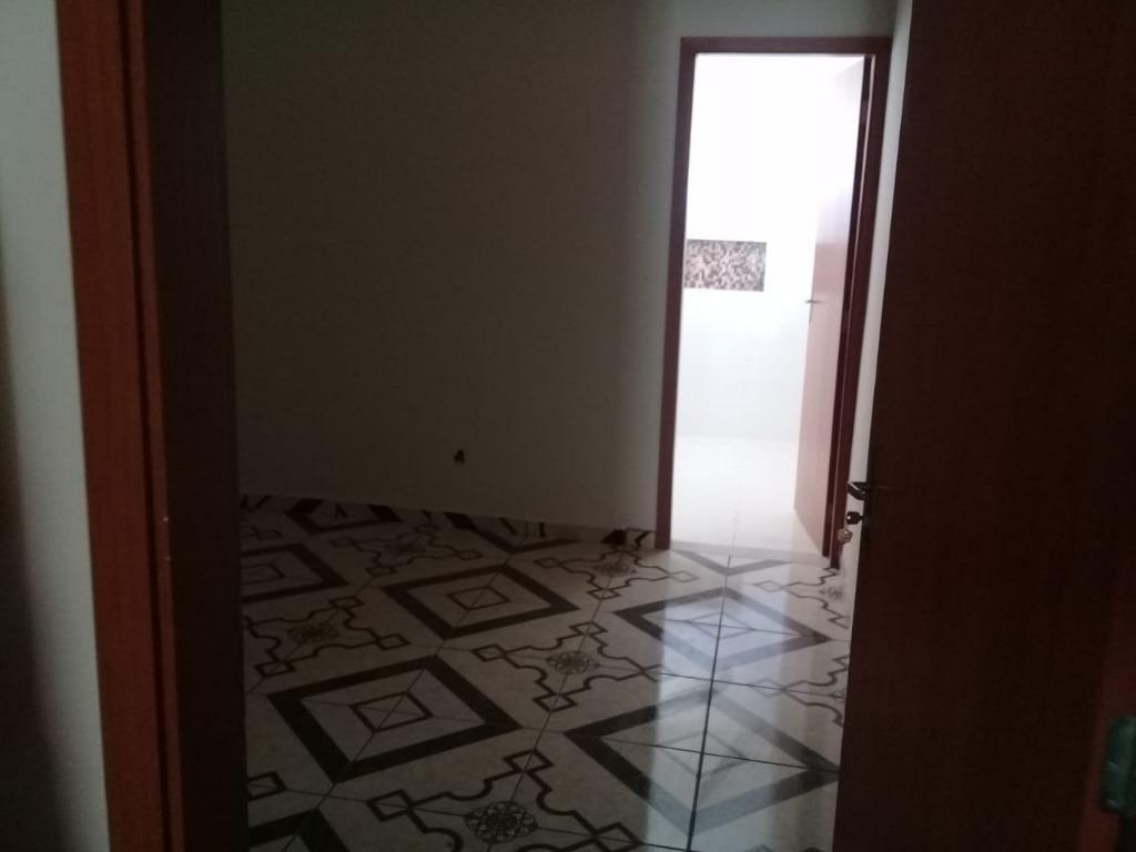 casa com 2 dormitórios à venda, 115 m² por r$ 240.000 - jardim dall'orto - sumaré/sp - ca2401
