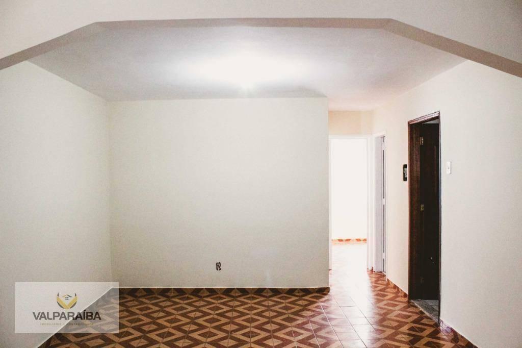 casa com 2 dormitórios à venda, 116 m² por r$ 350.000,00 - cidade vista verde - são josé dos campos/sp - ca0155