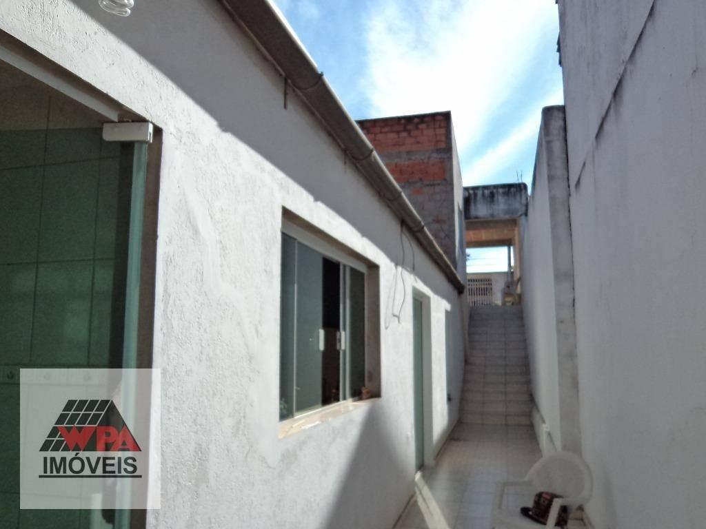 casa com 2 dormitórios à venda, 120 m² por r$ 300.000,00 - parque novo mundo - americana/sp - ca2177