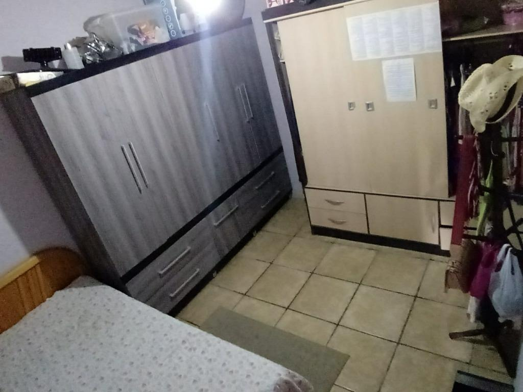 casa com 2 dormitórios à venda, 120 m² por r$ 330.000 - centro - belford roxo/rj - ca0223