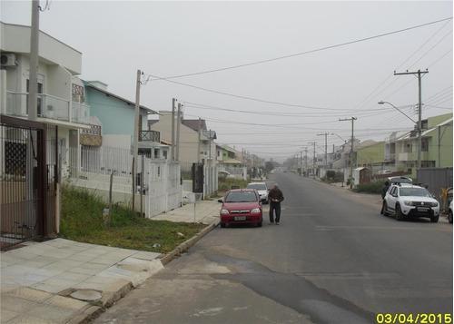 casa com 2 dormitórios à venda, 120 m² por r$ 390.000 - guarujá - porto alegre/rs - ca0687