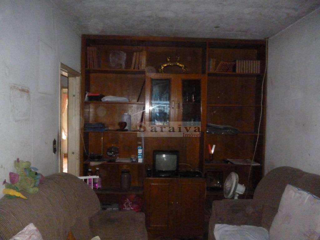 casa com 2 dormitórios à venda, 120 m² por r$ 400.000 - jardim copacabana - são bernardo do campo/sp - ca0655