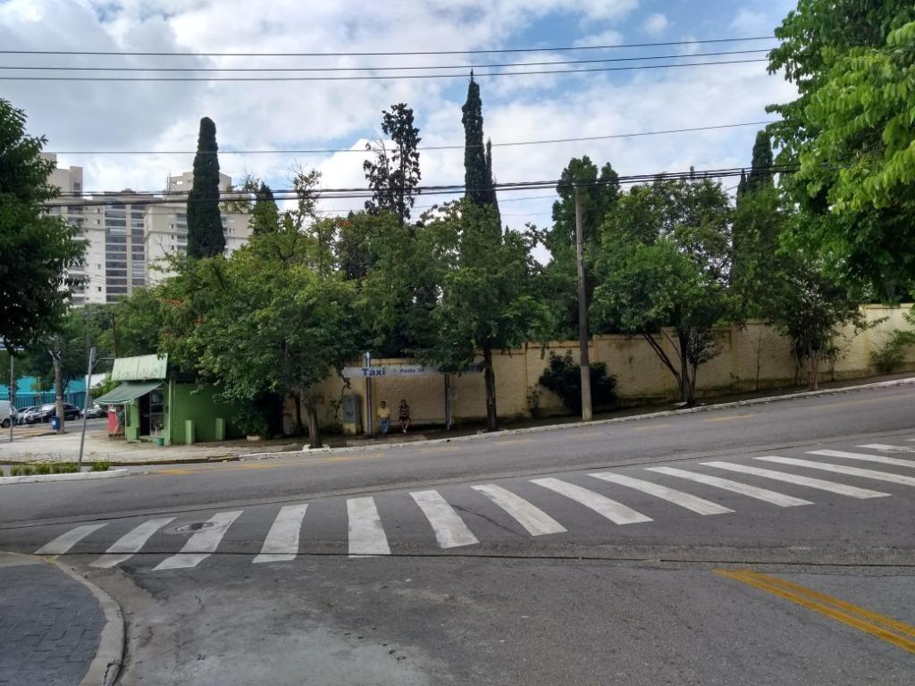 casa com 2 dormitórios à venda, 120 m² por r$ 565.000 - mauá - são caetano do sul/sp - ca0655