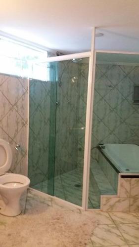 casa com 2 dormitórios à venda, 120 m² por r$ 850.000 - parque continental - são paulo/sp - ca0244