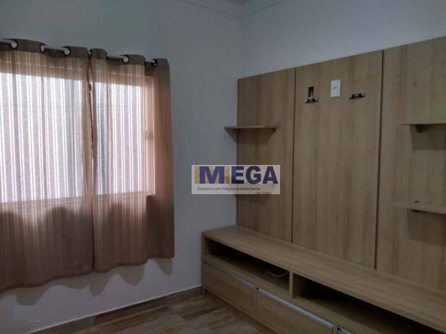 casa com 2 dormitórios à venda, 125 m² por r$ 371.000,00 - parque jambeiro - campinas/sp - ca1504