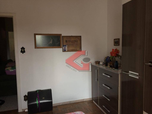 casa com 2 dormitórios à venda, 125 m² por r$ 460.000,00 - anchieta - são bernardo do campo/sp - ca0352
