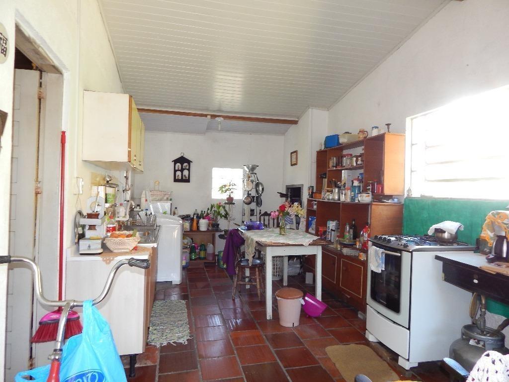 casa com 2 dormitórios à venda, 128 m² por r$ 500.000,00 - santa isabel - viamão/rs - ca0030