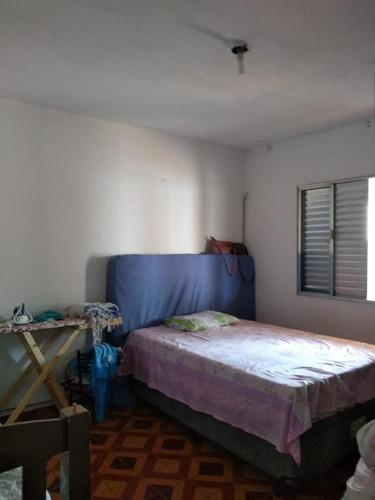 casa com 2 dormitórios à venda, 129 m² - jardim bela vista - guarulhos/sp - ca1765