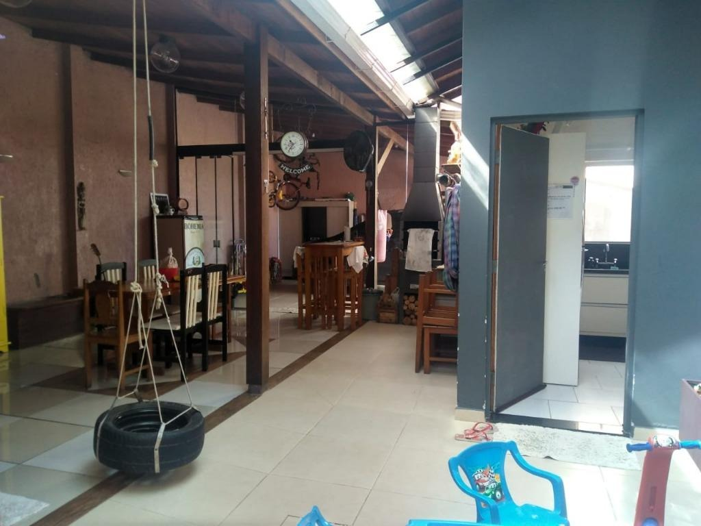 casa com 2 dormitórios à venda, 130 m² por r$ 350.000,00 - forquilhas - são josé/sc - ca2004