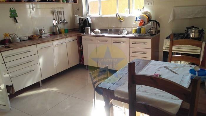 casa com 2 dormitórios à venda, 130 m² por r$ 398 mil - centro - atibaia sp- oportunidade!! - ca1411