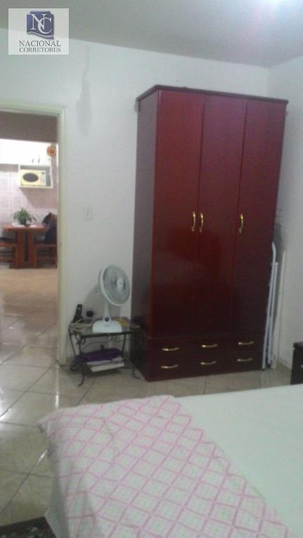 casa com 2 dormitórios à venda, 135 m² por r$ 350.000,00 - jardim utinga - santo andré/sp - ca1736