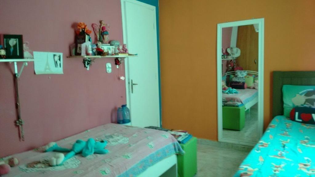 casa com 2 dormitórios à venda, 140 m² por r$ 310.000 - jardim joão paulo ii - sumaré/sp - ca2356