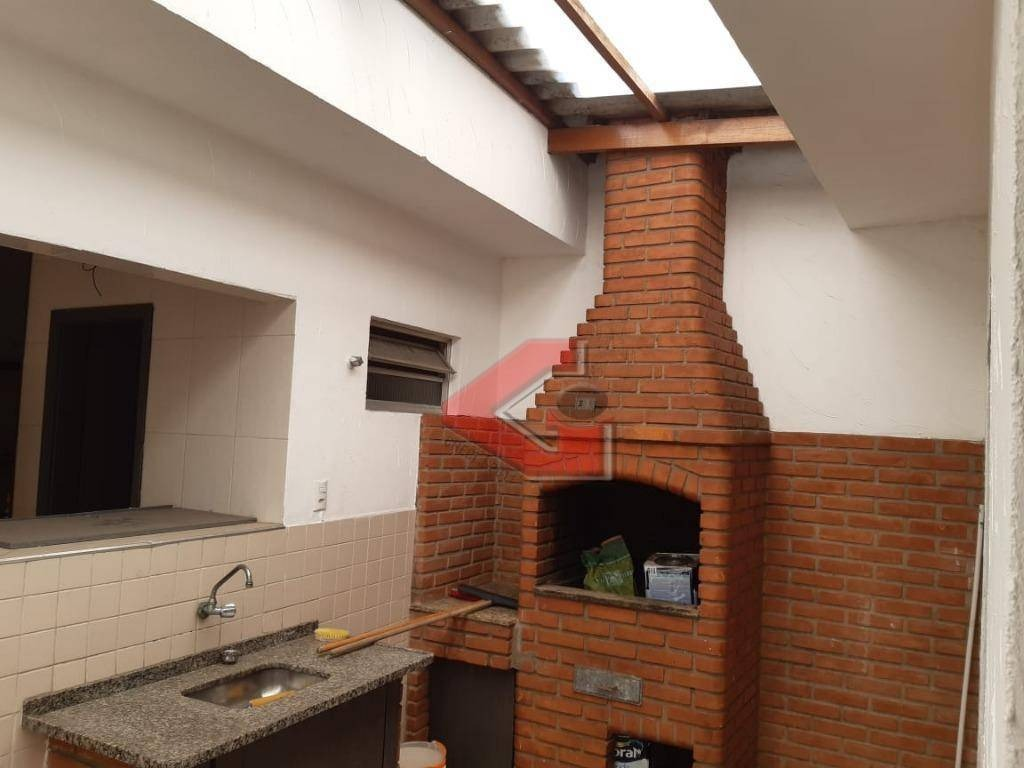 casa com 2 dormitórios à venda, 140 m² por r$ 500.000 - assunção - são bernardo do campo/sp - ca0492