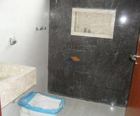 casa com 2 dormitórios à venda, 140 m² por r$ 500.000 - jardim residencial campo novo - limeira/sp - ca0618