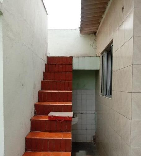 casa com 2 dormitórios à venda, 140 m²- vila mazzei - são paulo/sp - ca1975