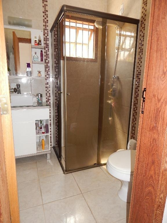 casa com 2 dormitórios à venda, 145 m² por r$ 520.000,00 - santa isabel - viamão/rs - ca0009