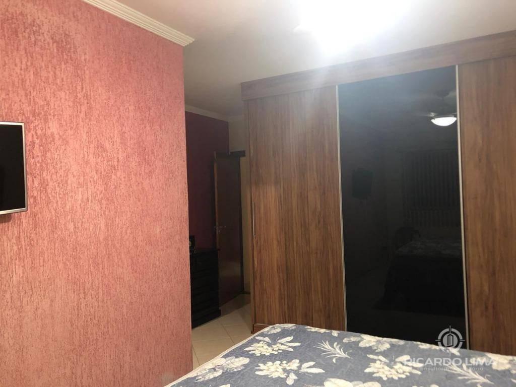 casa com 2 dormitórios à venda, 150 m² por r$ 370.000,00 - vila sônia - piracicaba/sp - ca1219