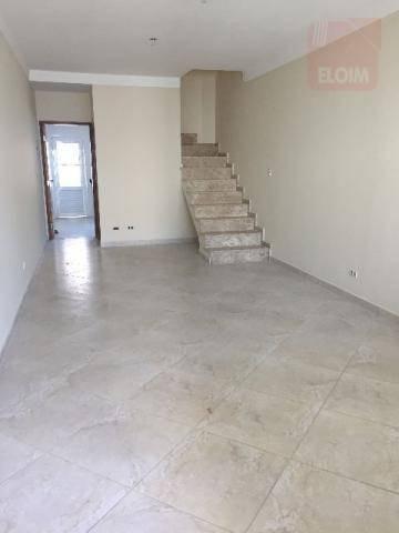 casa com 2 dormitórios à venda, 154 m² por r$ 850.000 - vila leopoldina - são paulo/sp - ca1398