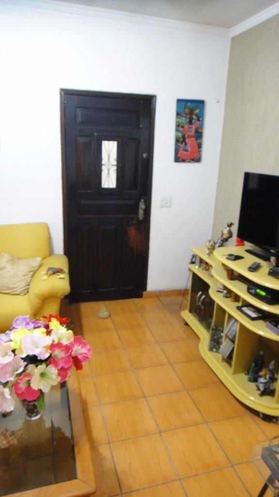 casa com 2 dormitórios à venda, 155 m² por r$ 555.000 - brasilândia - são paulo/sp - ca0952