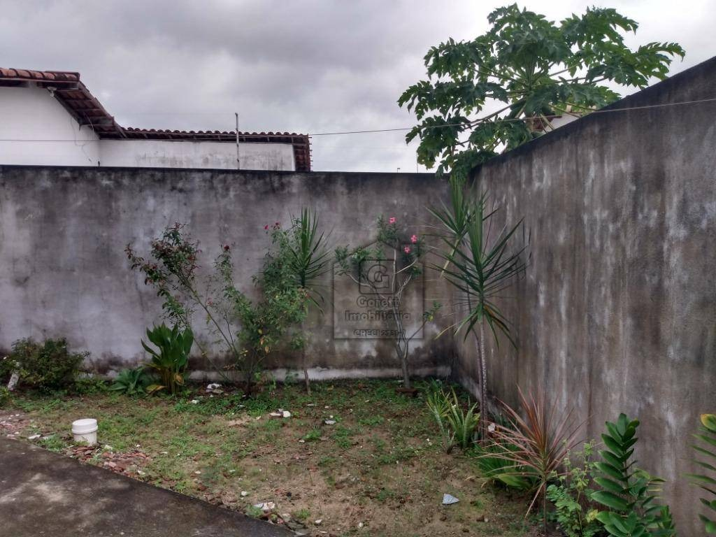 casa com 2 dormitórios à venda, 170 m² por r$ 130.000 - parque de exposições - parnamirim/rn v0563 - ca0305
