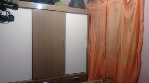 casa com 2 dormitórios à venda, 170 m² por r$ 350.000 - vila costa e silva - campinas/sp - ca6791