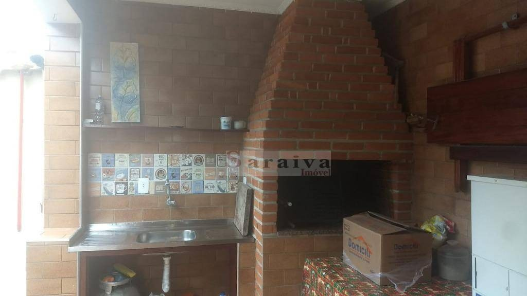 casa com 2 dormitórios à venda, 172 m² por r$ 550.000,00 - jardim paramount - são bernardo do campo/sp - ca0332