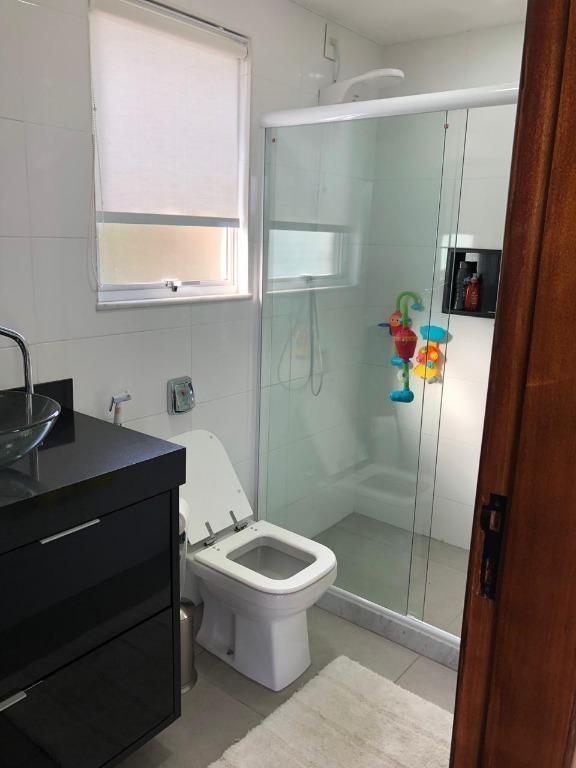 casa com 2 dormitórios à venda, 175 m² - santa rosa - niterói/rj - ca0973