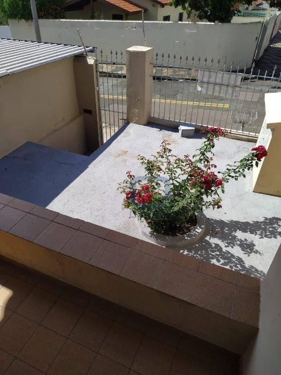casa com 2 dormitórios à venda, 180 m² por r$ 450.000,00 - jardim proença - campinas/sp - ca0435
