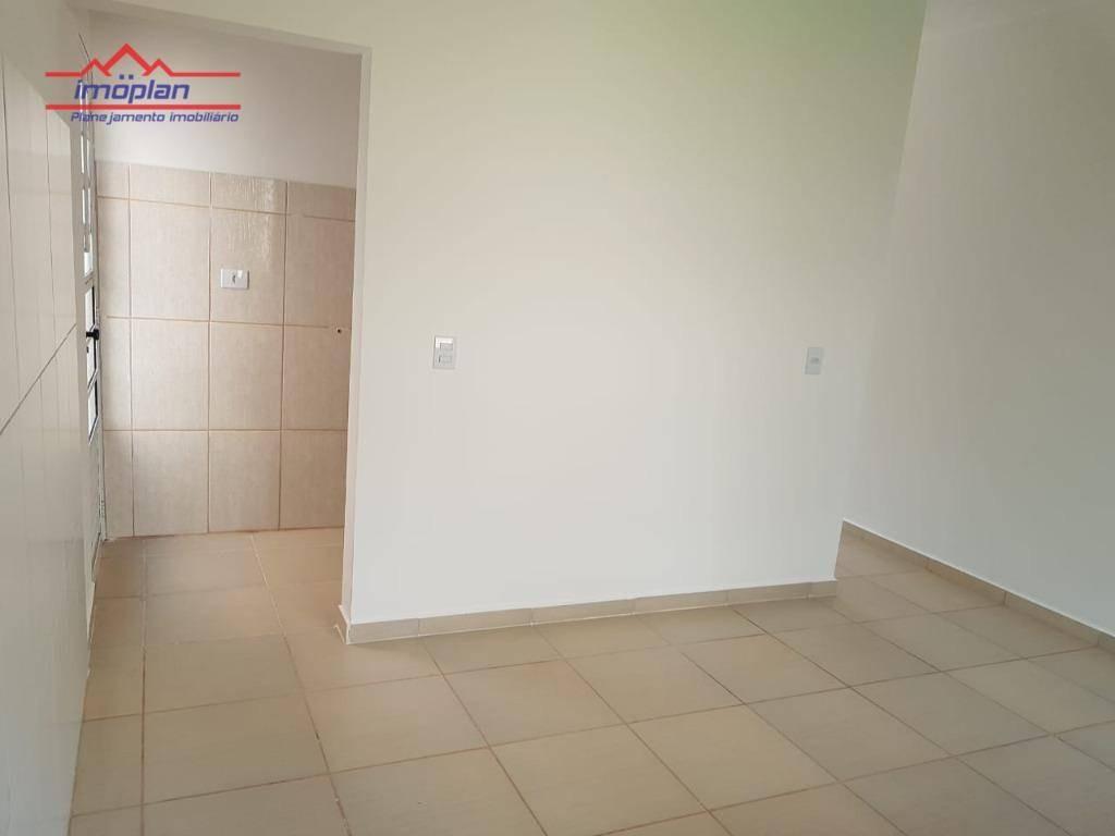 casa com 2 dormitórios à venda, 188 m² por r$ 450.000,00 - jardim maristela - atibaia/sp - ca1066
