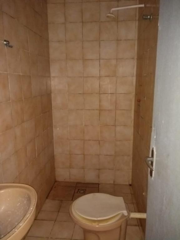 casa com 2 dormitórios à venda, 190 m² por r$ 130.000,00 - nossa senhora da apresentação - natal/rn - ca7154