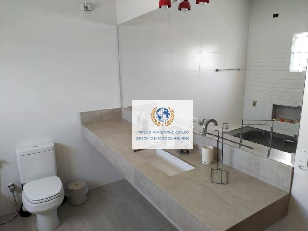 casa com 2 dormitórios à venda, 193 m² por r$ 650.000,00 - cidade universitária - campinas/sp - ca0956
