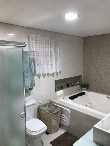 casa com 2 dormitórios à venda, 200 m² por r$ 550.000 - ponte rasa - são paulo/sp - ca3802