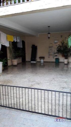 casa com 2 dormitórios à venda, 215 m² por r$ 750.000 - penha de frança - são paulo/sp - ca0174
