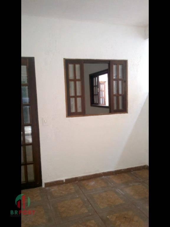 casa com 2 dormitórios à venda, 250 m² por r$ 220.000,00 - jardim das oliveiras (caucaia do alto) - cotia/sp - ca0079