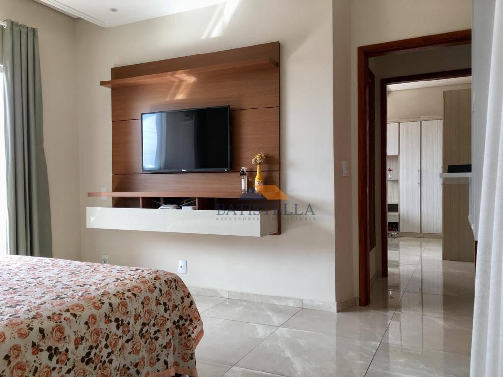 casa com 2 dormitórios à venda, 250 m² por r$ 580.000 - campo verde - limeira/são paulo - ca0994
