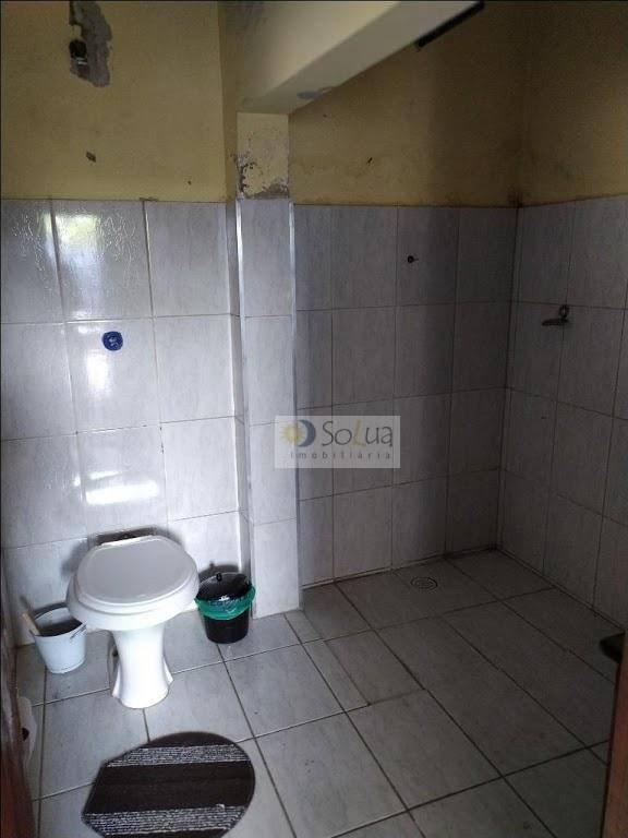 casa com 2 dormitórios à venda, 255 m² por r$ 450.000,00 - conjunto habitacional padre anchieta - campinas/sp - ca0754