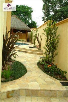 casa com 2 dormitórios à venda, 325 m² por r$ 1.100.000 - vila santista - atibaia/sp - ca2170