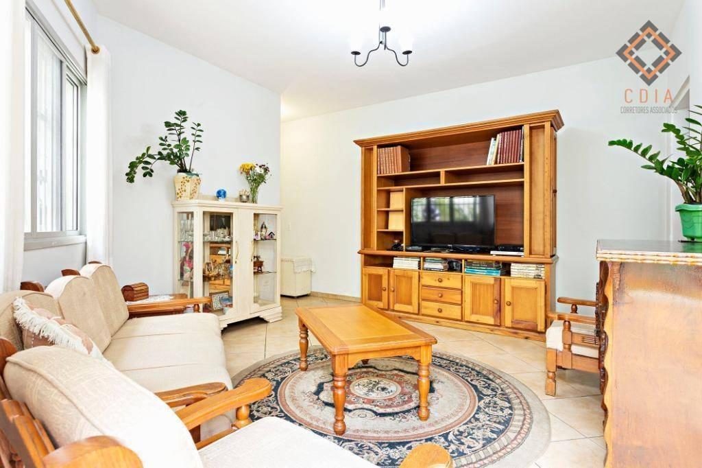 casa com 2 dormitórios à venda, 360 m² por r$ 1.845.000,00 - moema - são paulo/sp - ca2896