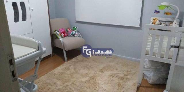 casa com 2 dormitórios à venda, 44 m² por r$ 185.000,00 - capela velha - araucária/pr - ca0081