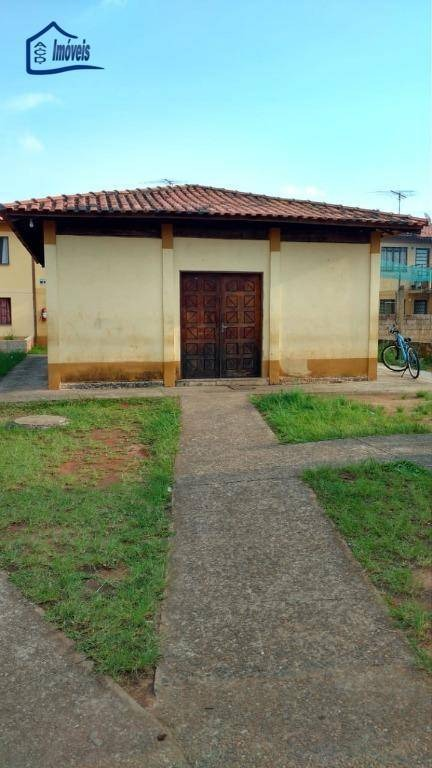 casa com 2 dormitórios à venda, 46 m² por r$ 130.000 - jardim santo expedito - guarulhos/sp - ca0220